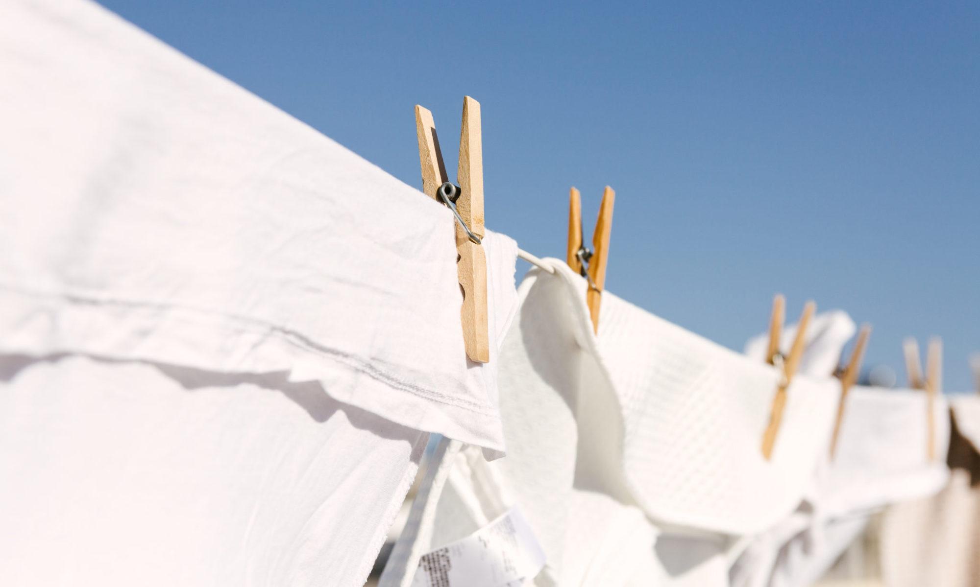 Čistírna oděvů a textilu Cleangreen Dobříš
